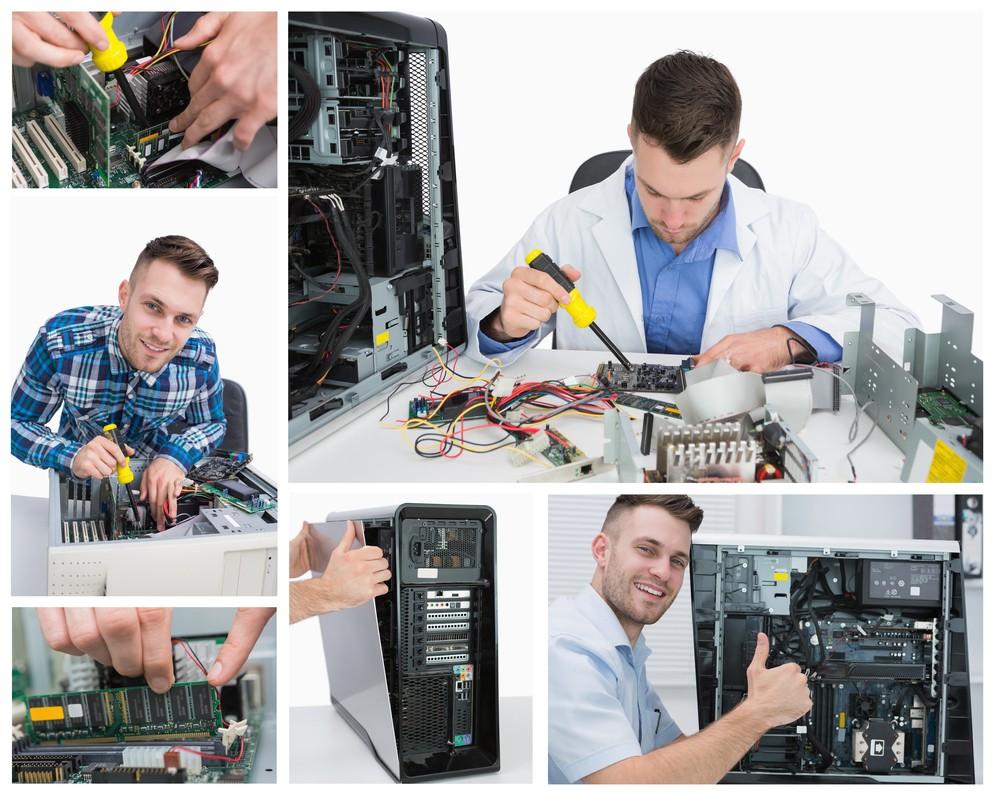 Computer Reparatur Schwäbisch Gmünd