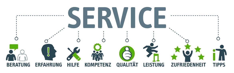 IT-Service für Firmen