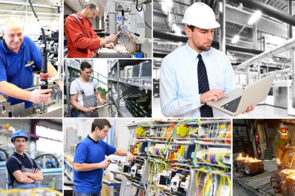 IT-Service für Unternehmen
